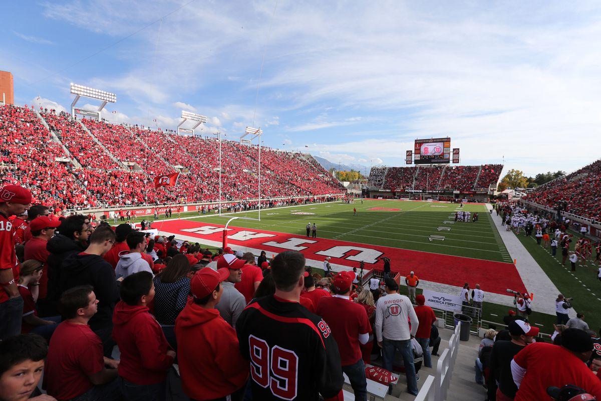 Stanford v Utah