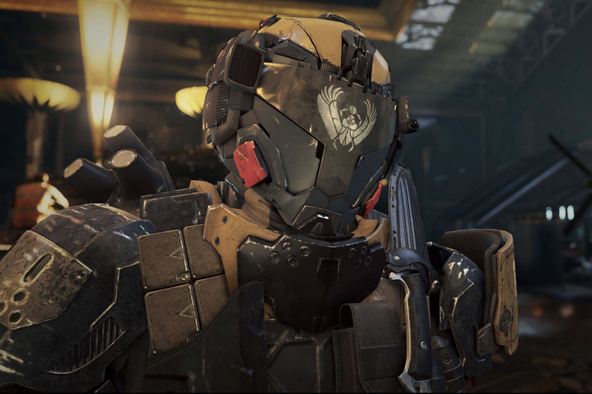 Call Of Duty Black Ops Iii Is Coming To Ps3 And Xbox 360 Too The Verge