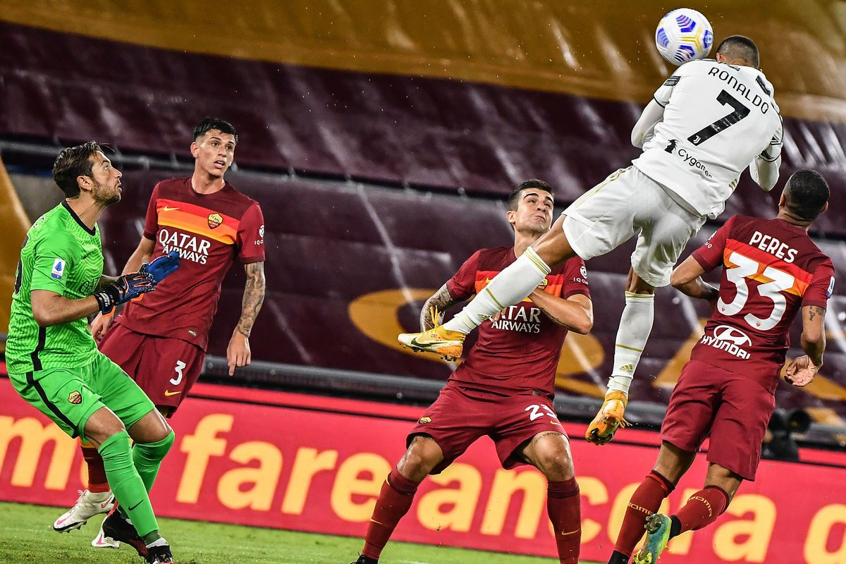 Juventus v roma betting preview nfl betting lines ncaa