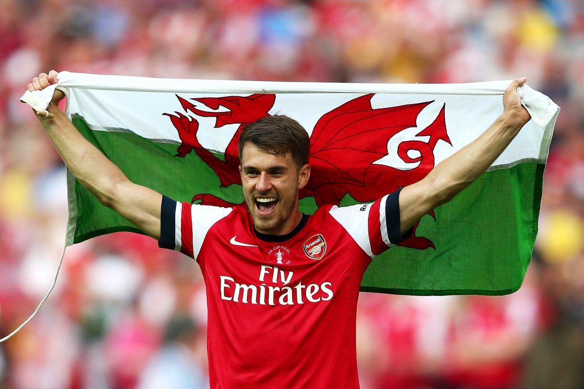 Arsenal v Hull City - FA Cup Final