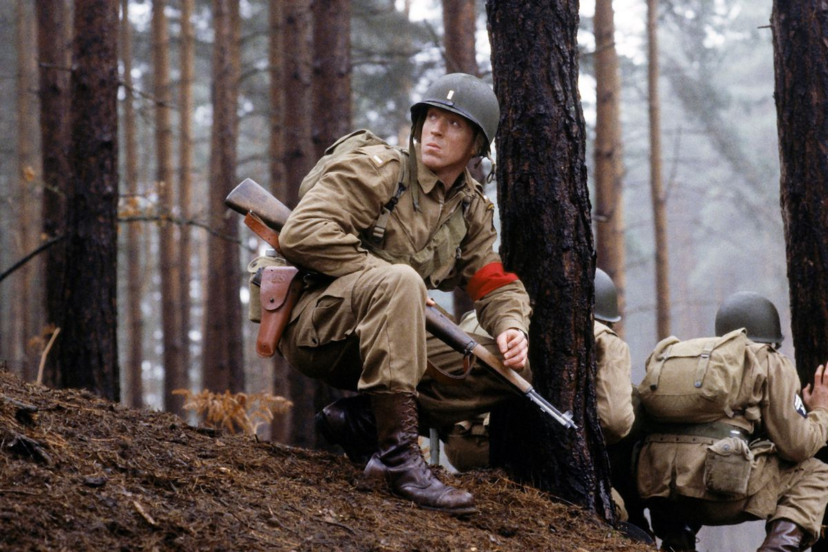 Revisiting Band Of Brothers In The Era Of Prestige Television