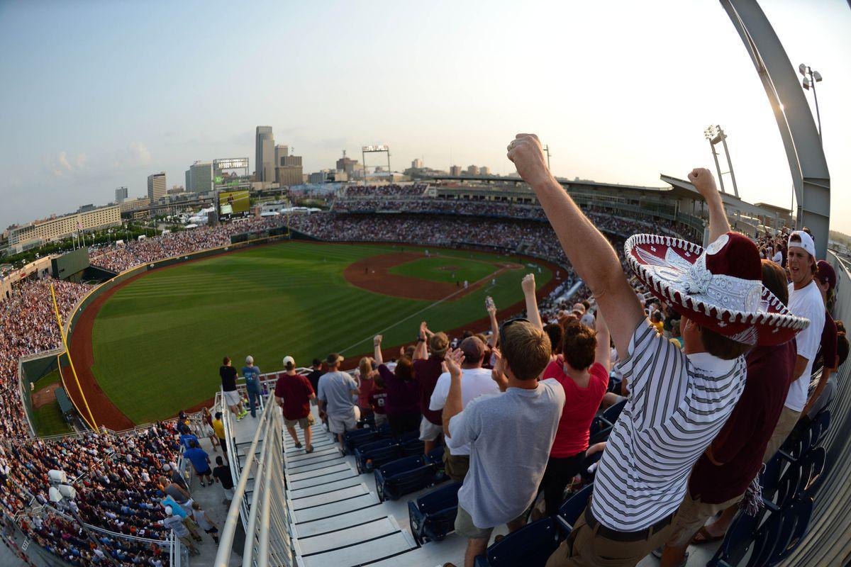 Baseball is back!