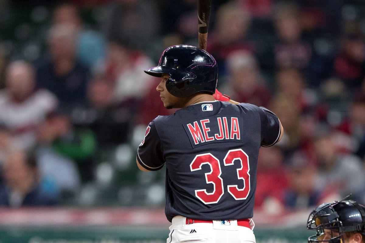 MLB: SEP 11 Tigers at Indians