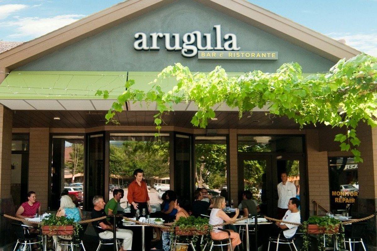 Arugula Departs Boulder S Dining Scene After Nine Years