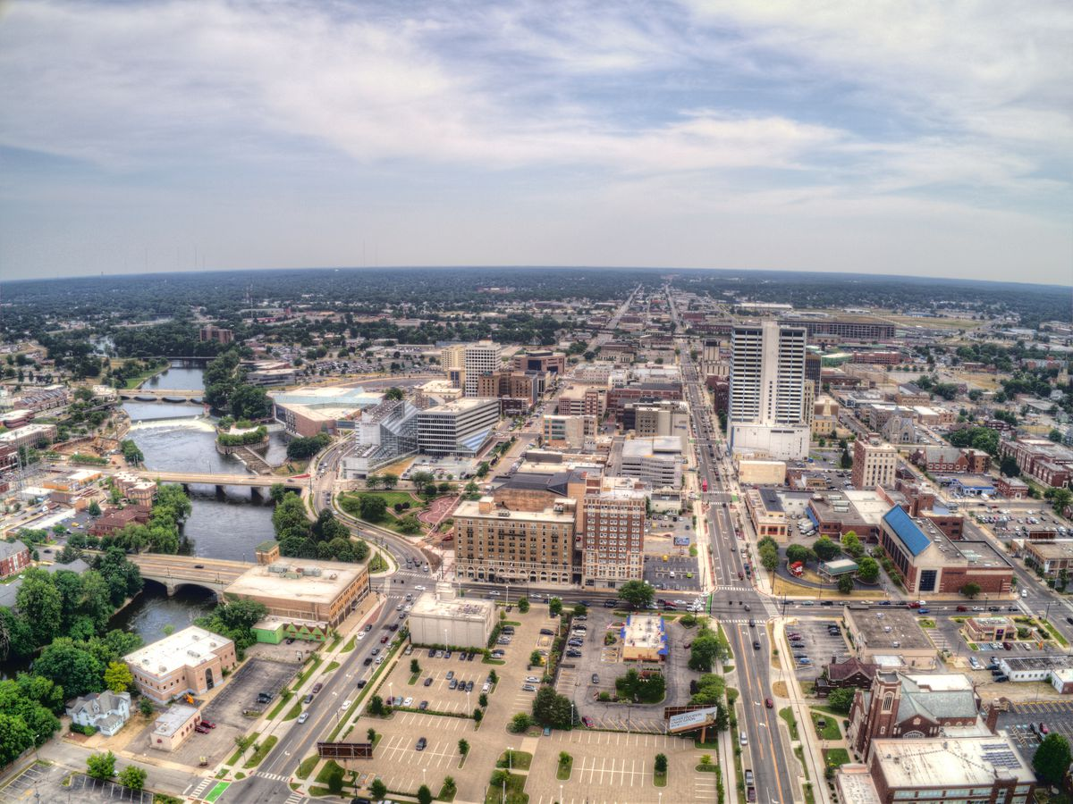 Notre Dame students to analyze South Bend city data ... |South Bend
