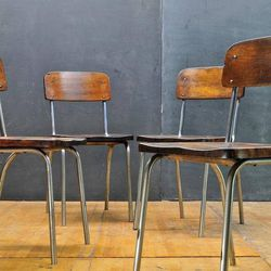 """Maryland's <a href=""""www.modern50.com"""">Modern50</a> stocks the coolest industrial and mid-century modern furniture."""