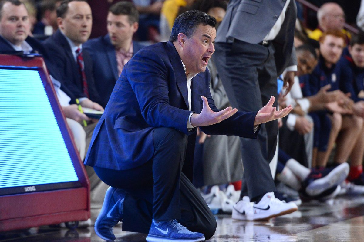 sean-miller-arizona-wildcats-asu-collapse-loss-postgame-interview-comments-defense-turnovers-pac-12