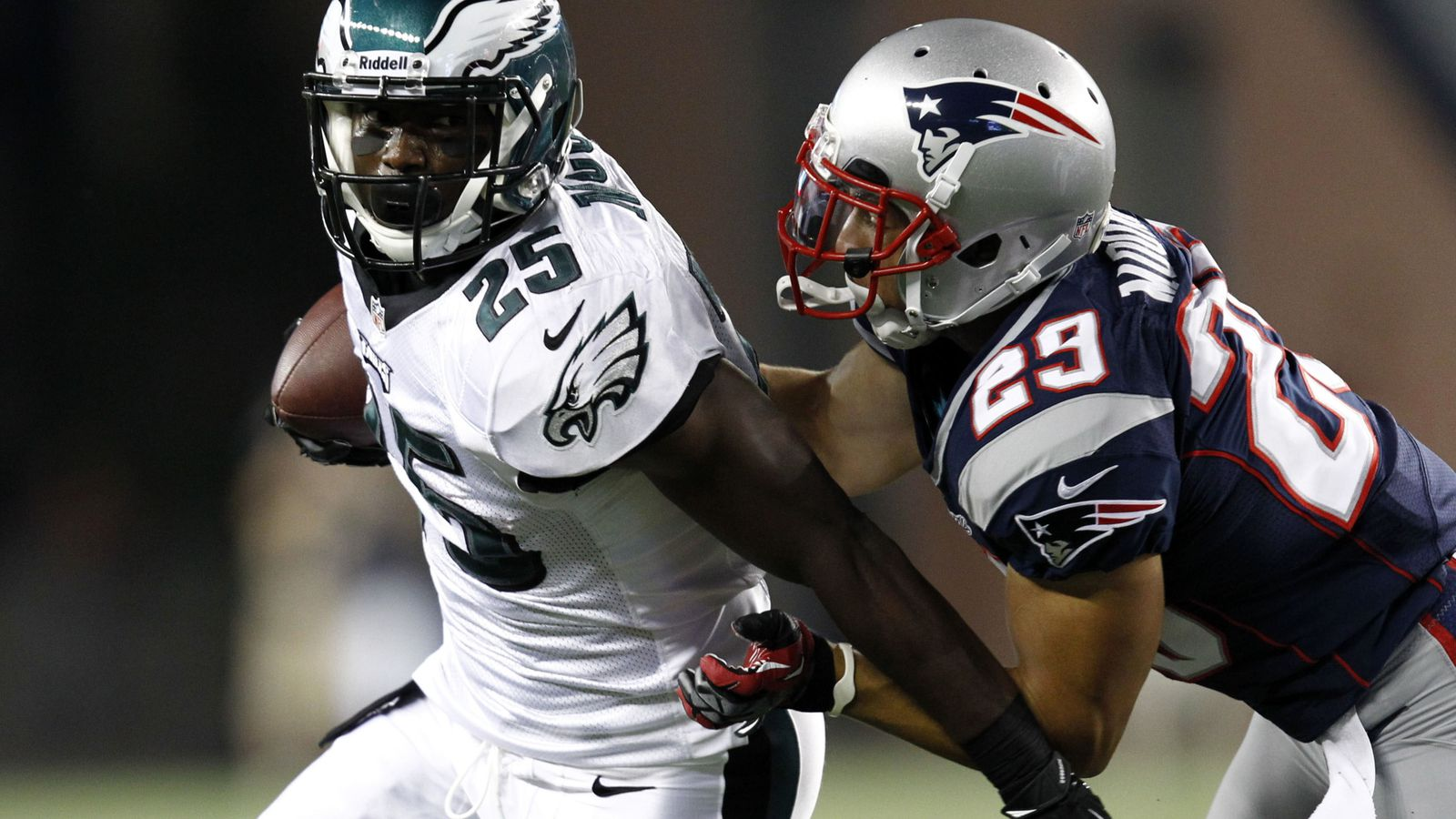 Patriots preseason schedule: Dates, times, and opponents ...