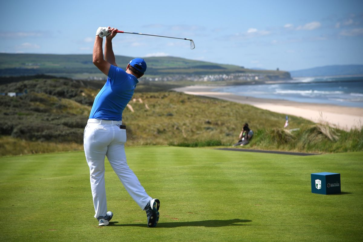 irish open 2017 tee times tv channel and live stream for sunday. Black Bedroom Furniture Sets. Home Design Ideas