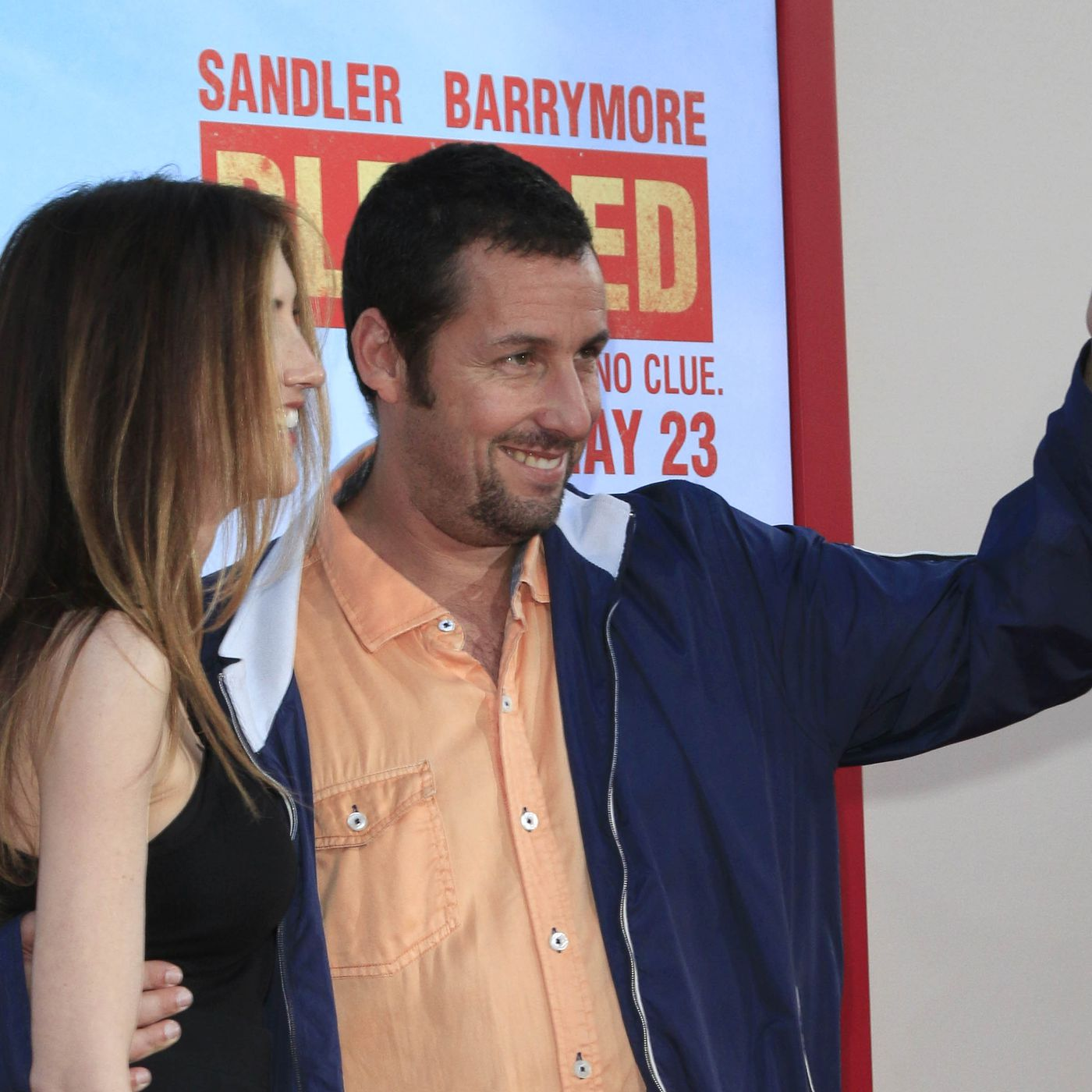 Four New Adam Sandler Movies Are Coming Exclusively To Netflix The Verge