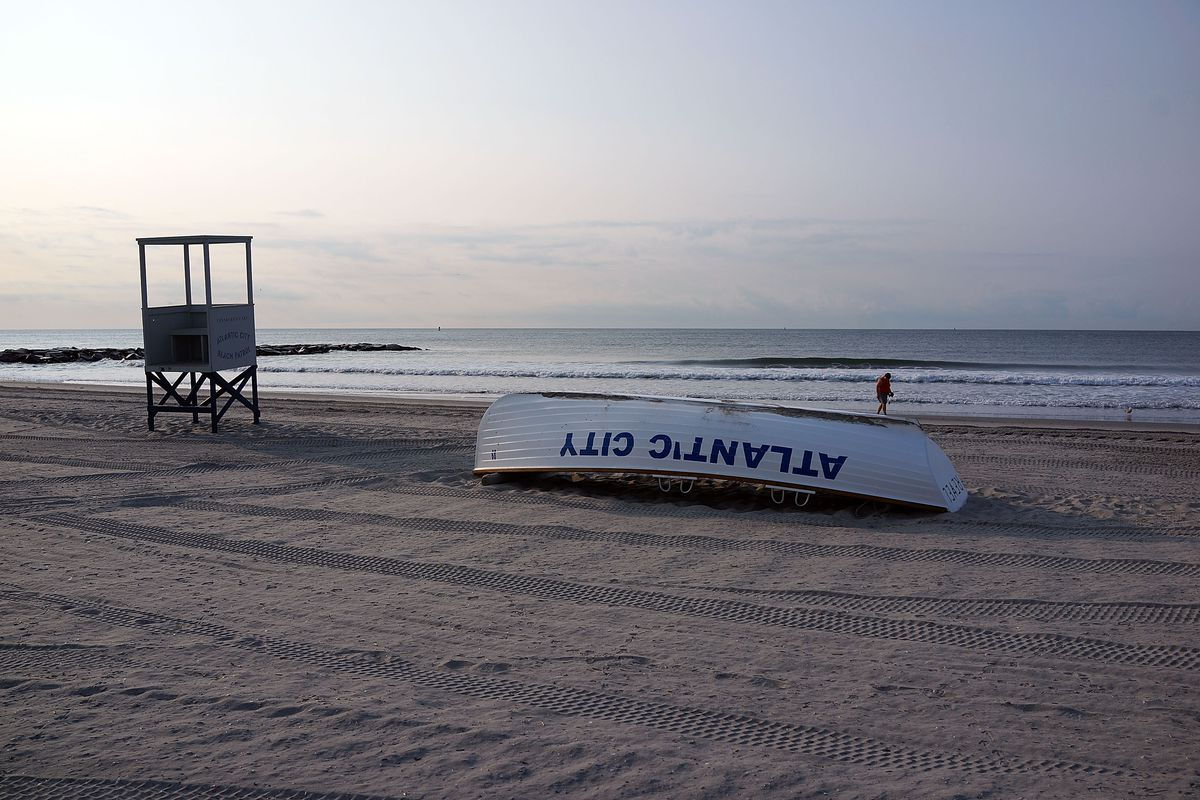 Slew Of Casino Closures Threatens To Take Toll On Atlantic City