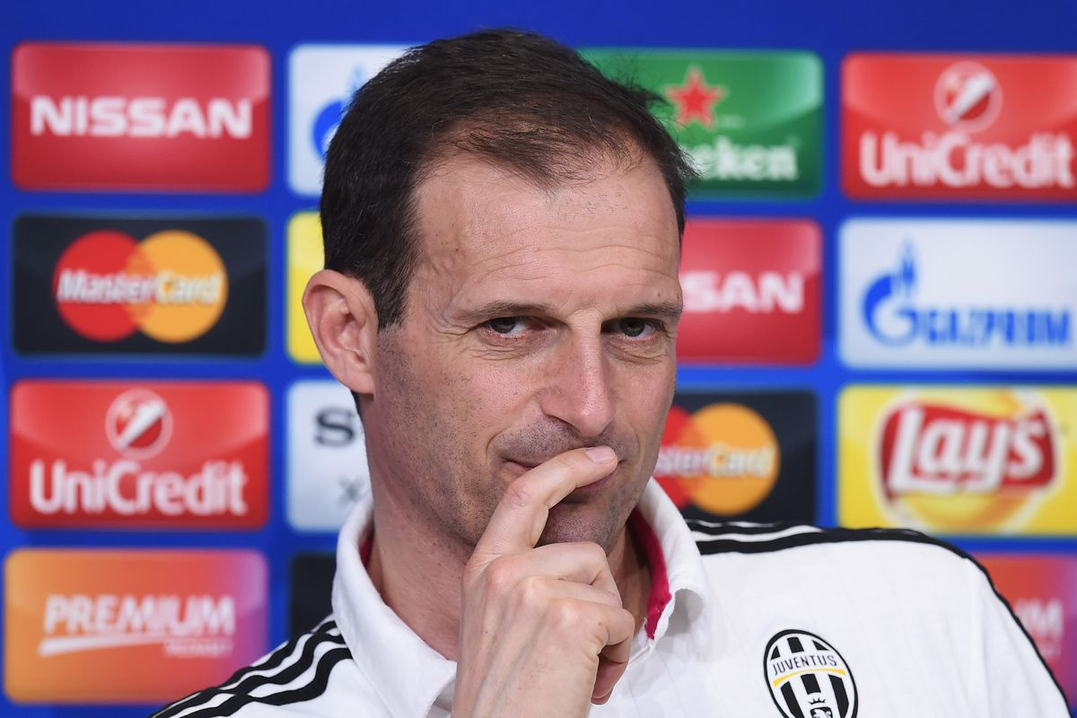 Juventus - Training & Press Conference