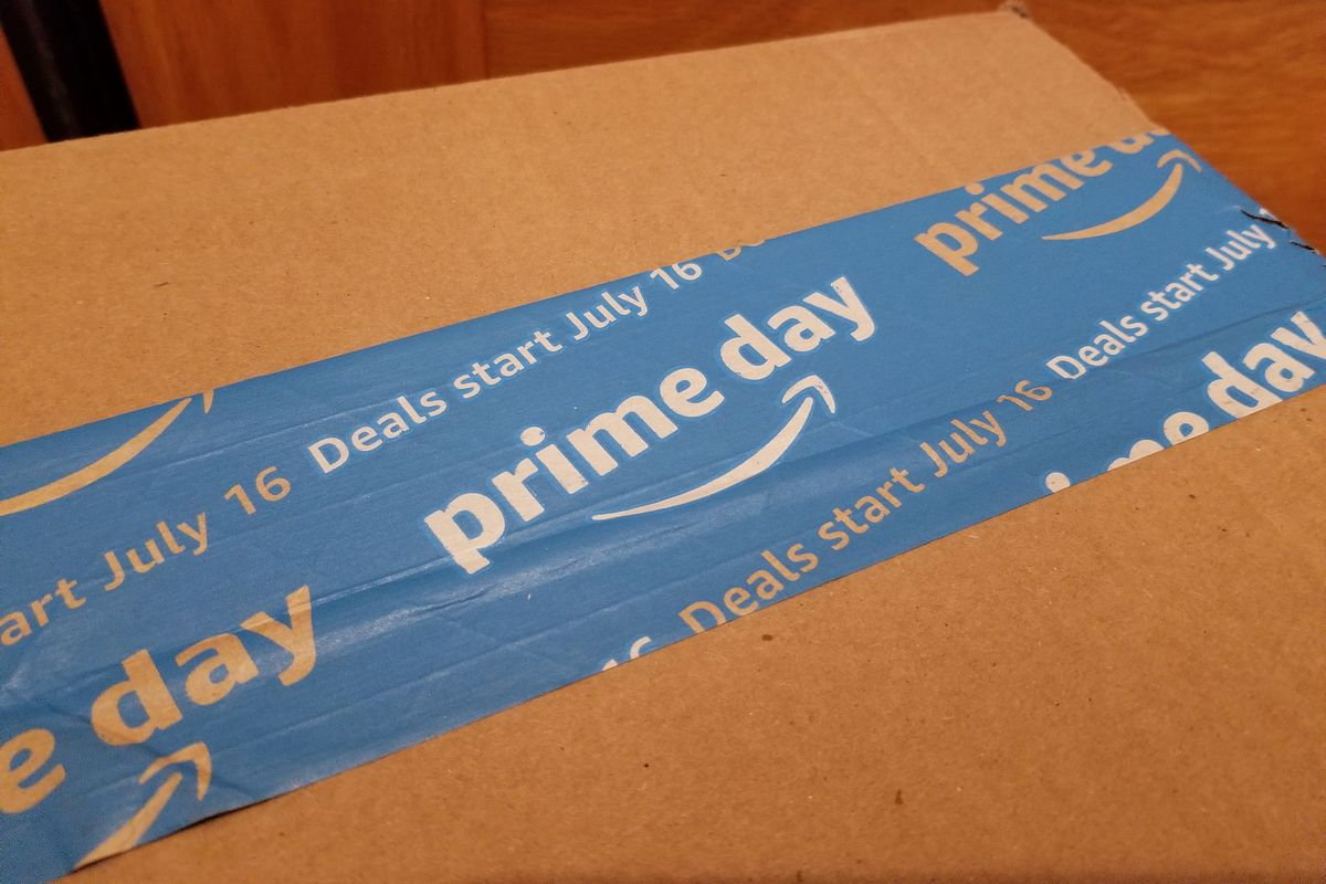 Recode Daily: Behind the scenes at Amazon's Prime Day