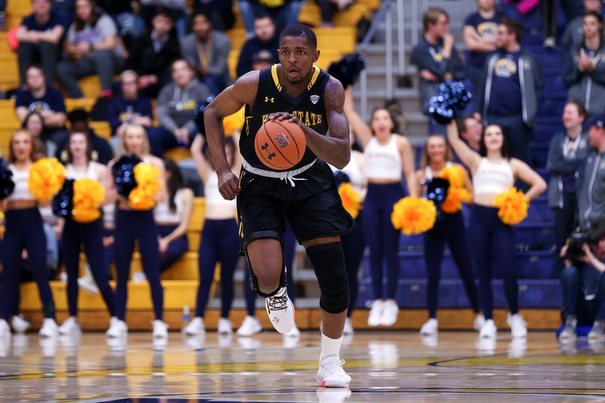 COLLEGE BASKETBALL: FEB 25 Miami OH at Kent State