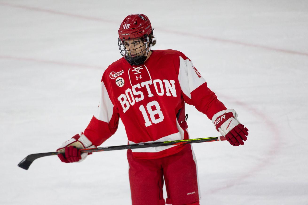 Boston University v Massachusetts-Lowell