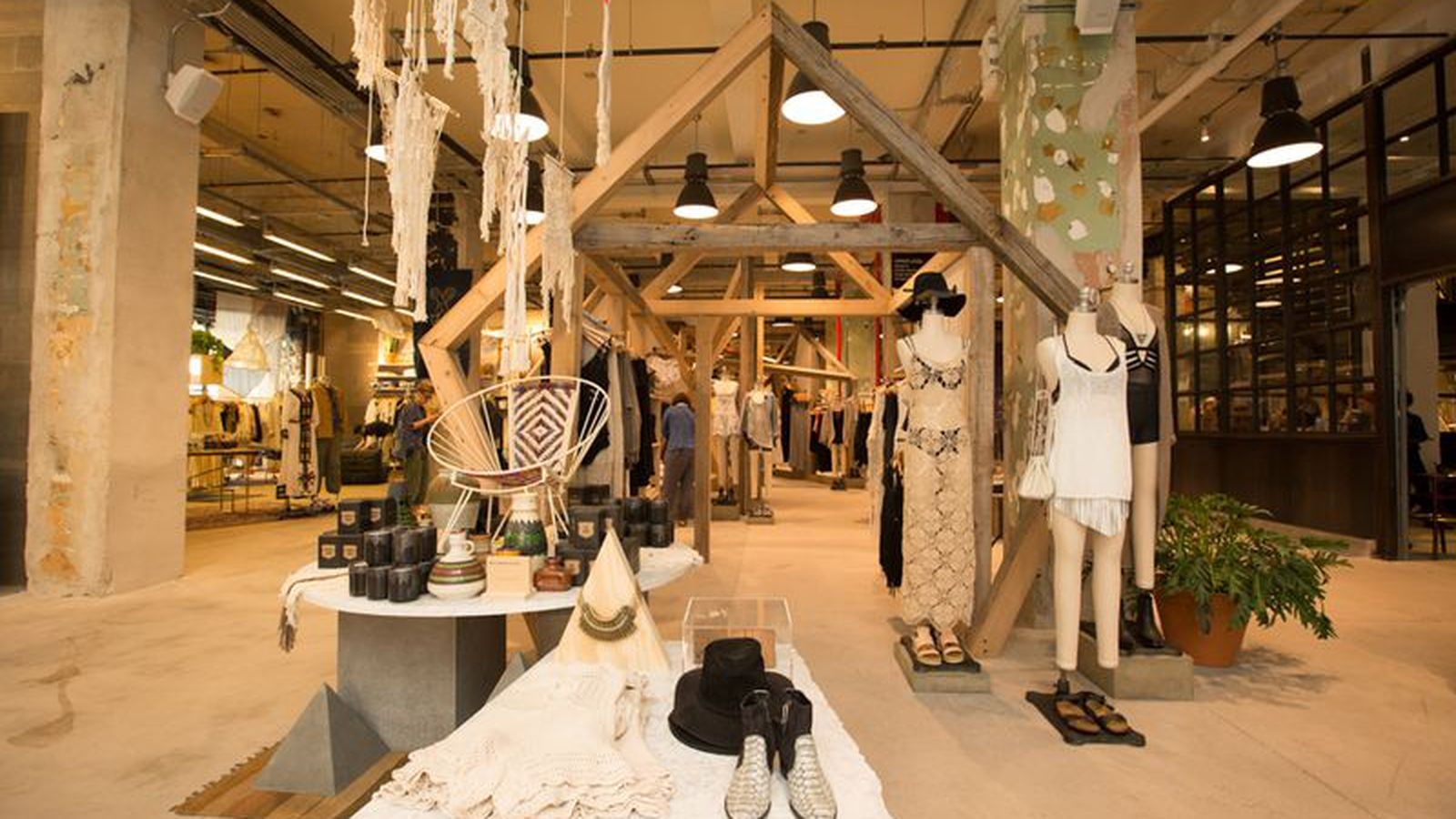 Is This Crazy New Lifestyle Store The Future Of Urban