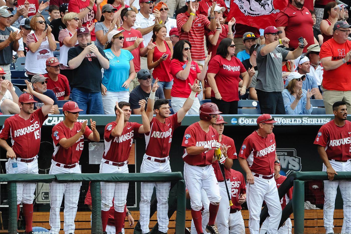 Arkansas Razorbacks Internet Chatter - All Baseball Previews, Hogs