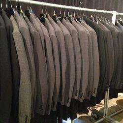 Men's Blazers, $275