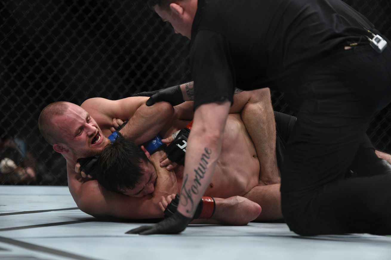 community news, UFC Glasgow preview: Gunnar Nelson is always one, two, three steps ahead