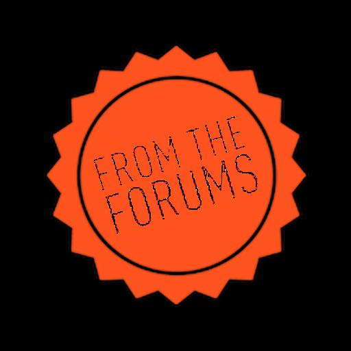 Verge Forums