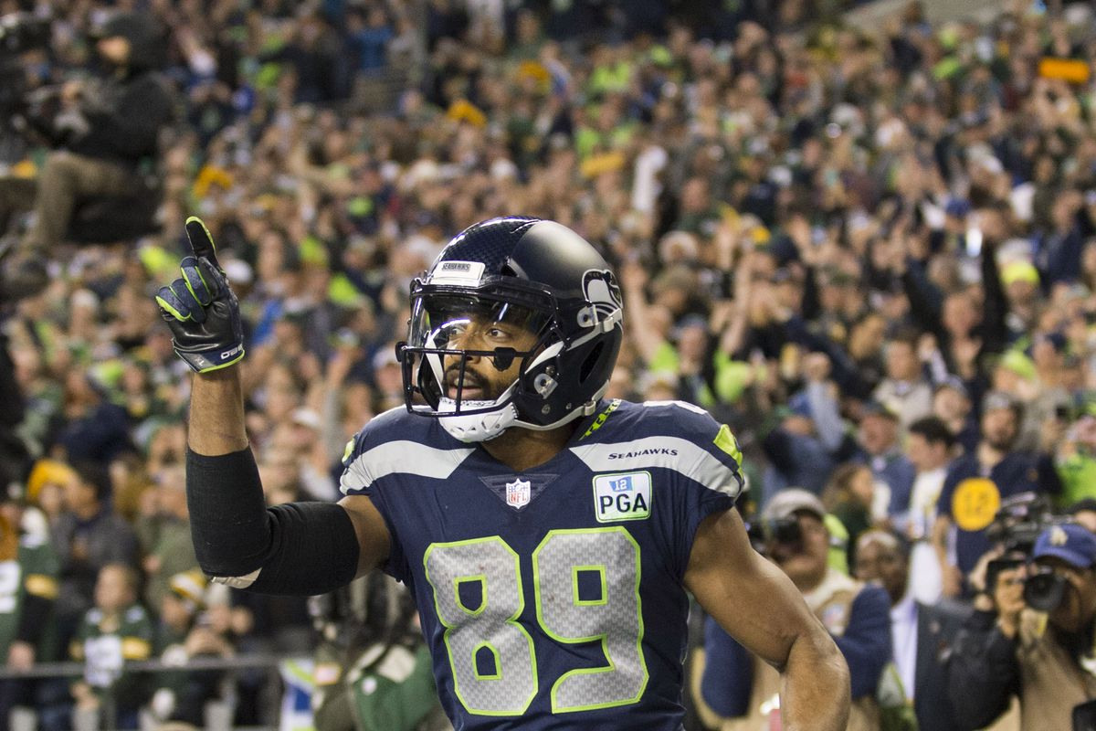 eebbde39742 Packers fans meltdown after team blows lead to Seahawks on Thursday ...