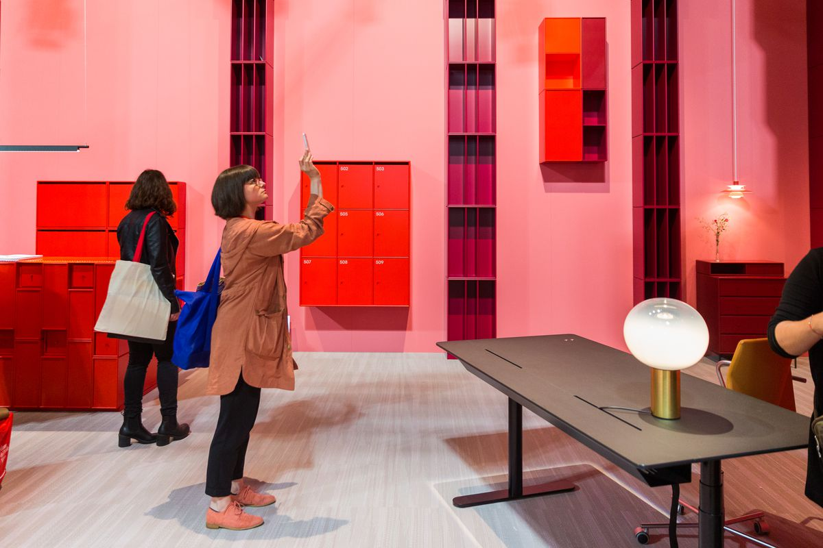 Salone del mobile 2018 recap the good the bad and the for Salone del mobile