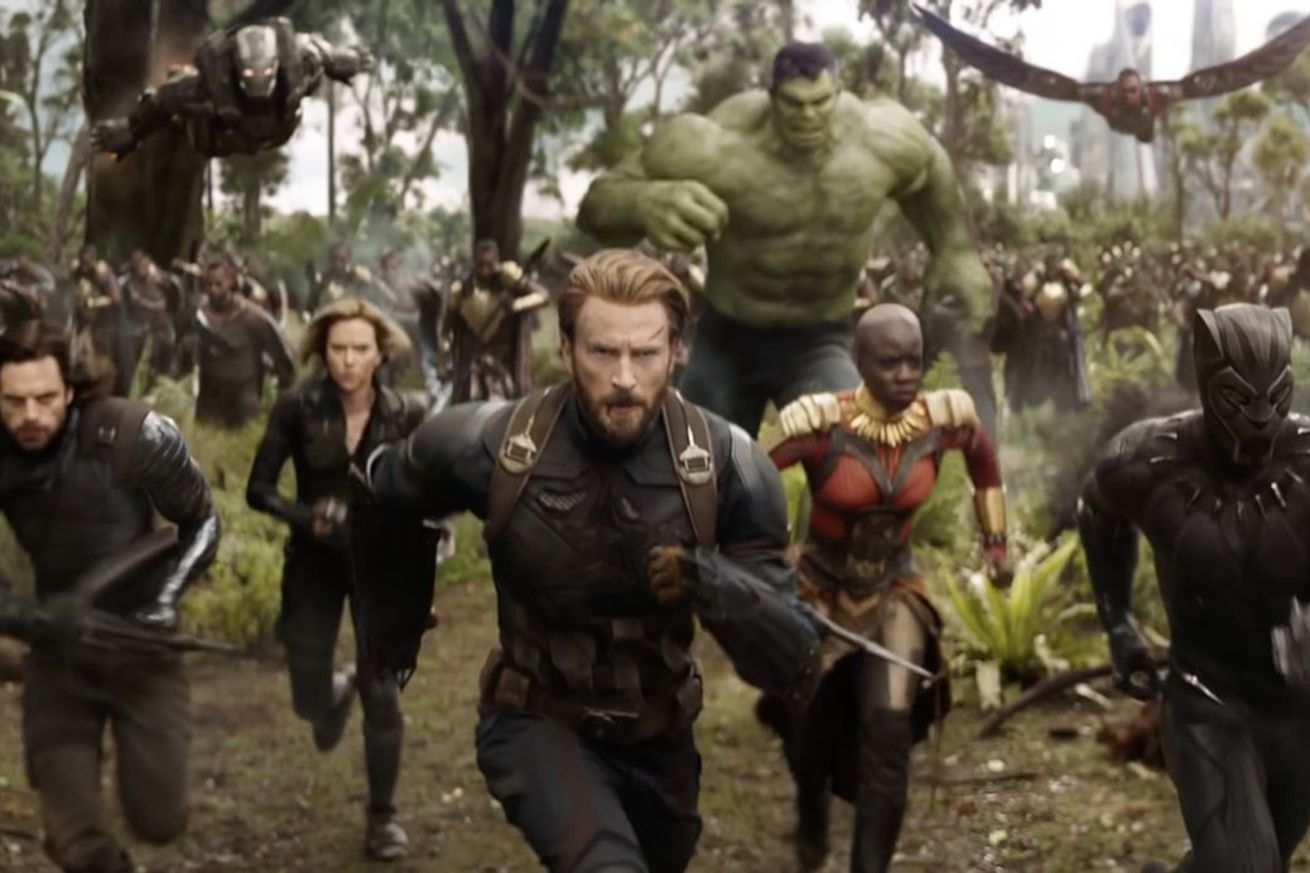 avengers infinity war all the trailers updates and commentary for marvel s biggest film