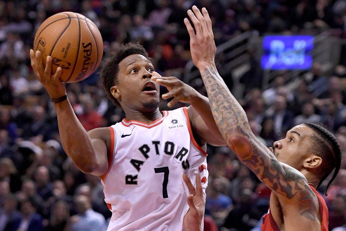 Five thoughts recap: Houston Rockets 107, Toronto Raptors 95