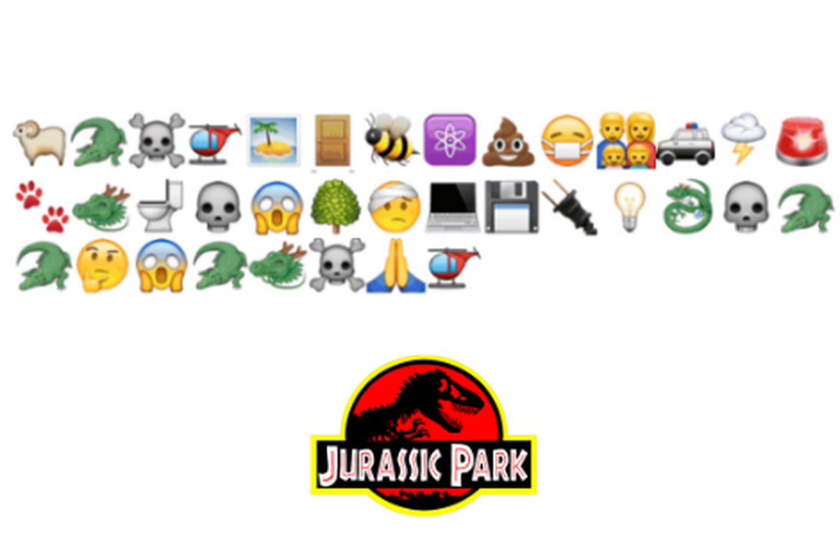 Can You Guess The Movie As Told By Emoji The Verge
