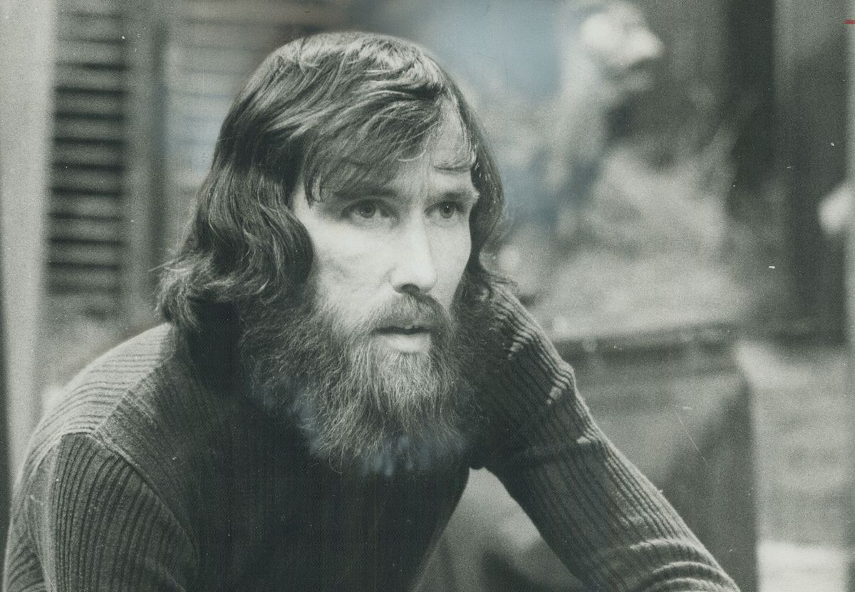 Jim Henson in 1972. (Doug Griffin/Getty Images)