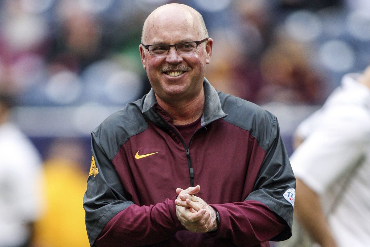 gophers gob top 5 - photo #19