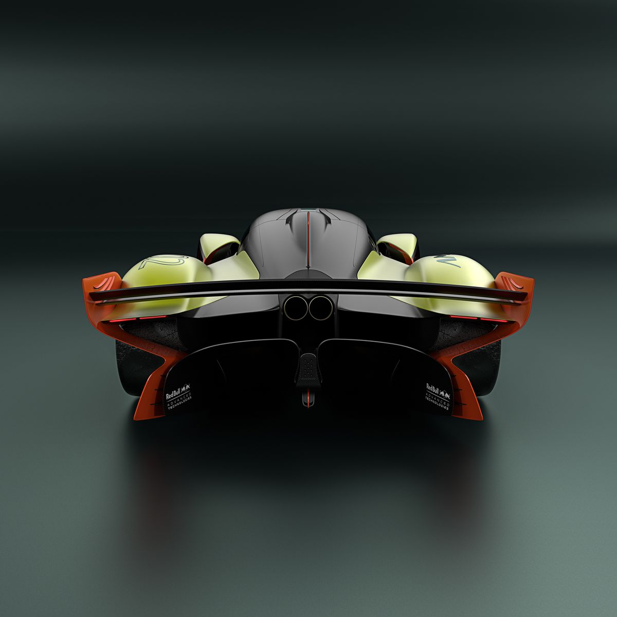 Aston Martin Valkyrie Sport: Aston Martin's New Hypercar Is An 1,100 Horsepower Asphalt