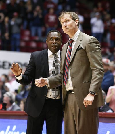 NCAA Basketball: Texas A&M at Alabama