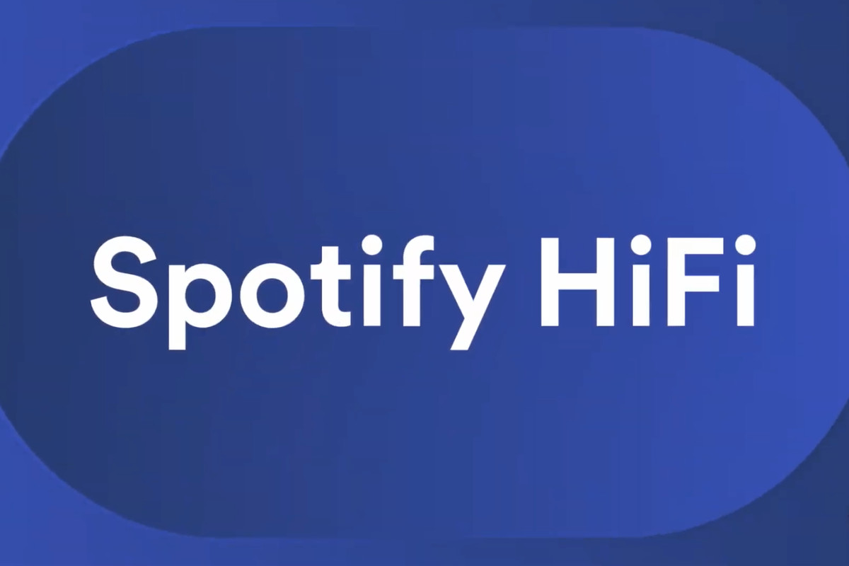 Spotify HiFi is a lossless streaming tier coming later this year