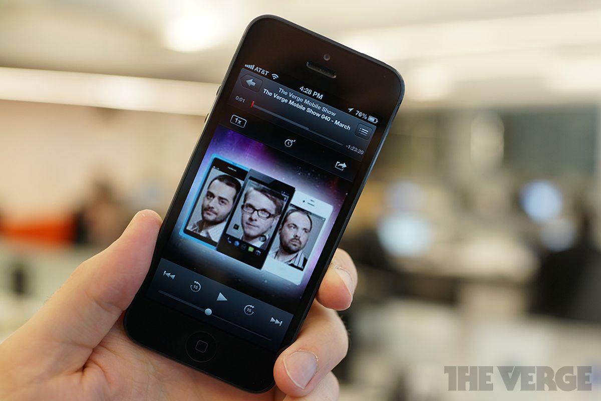 Apple celebrates one billion podcast subscriptions through