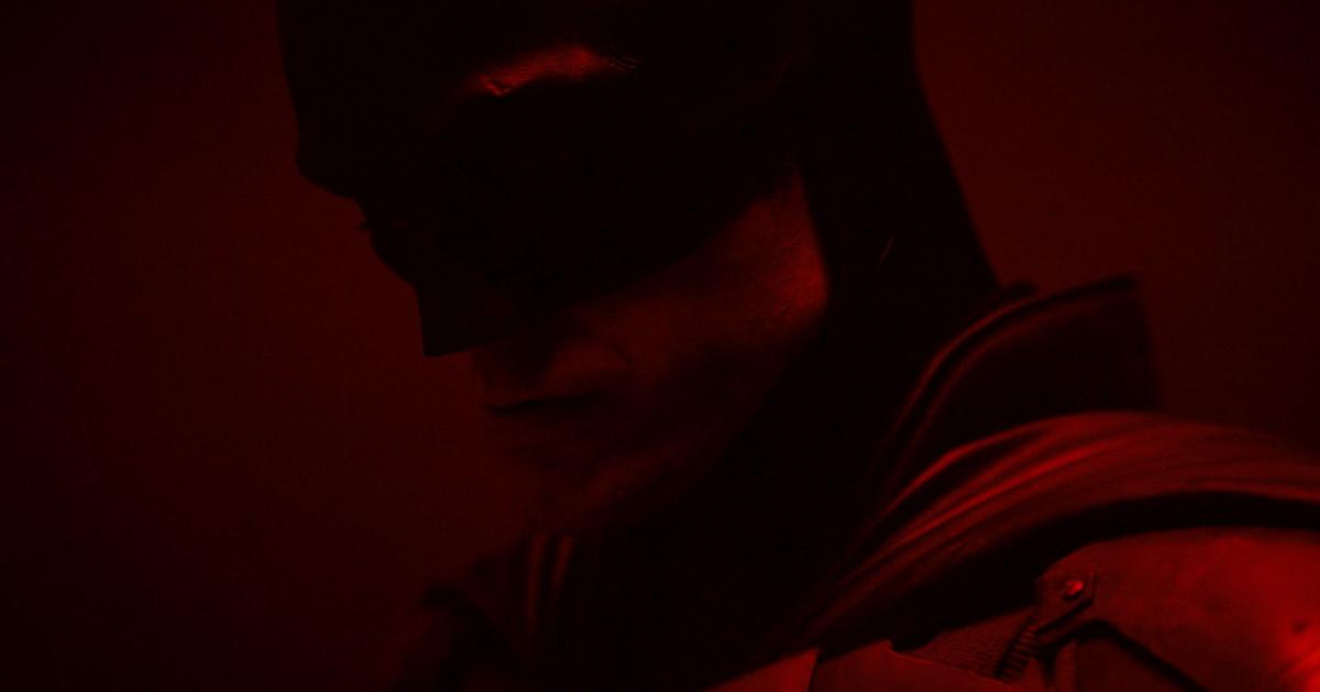 Robert Pattinson's Batman revealed in new teaser video - The Verge