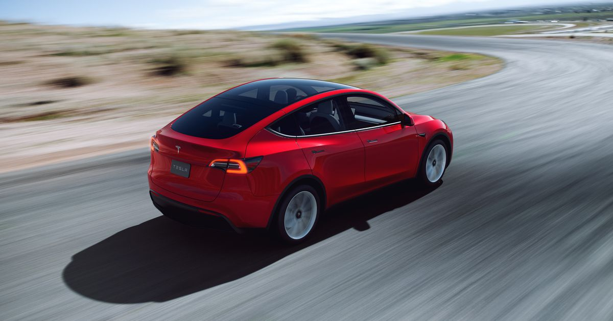 Tesla finally made a profit without the help of emission credits