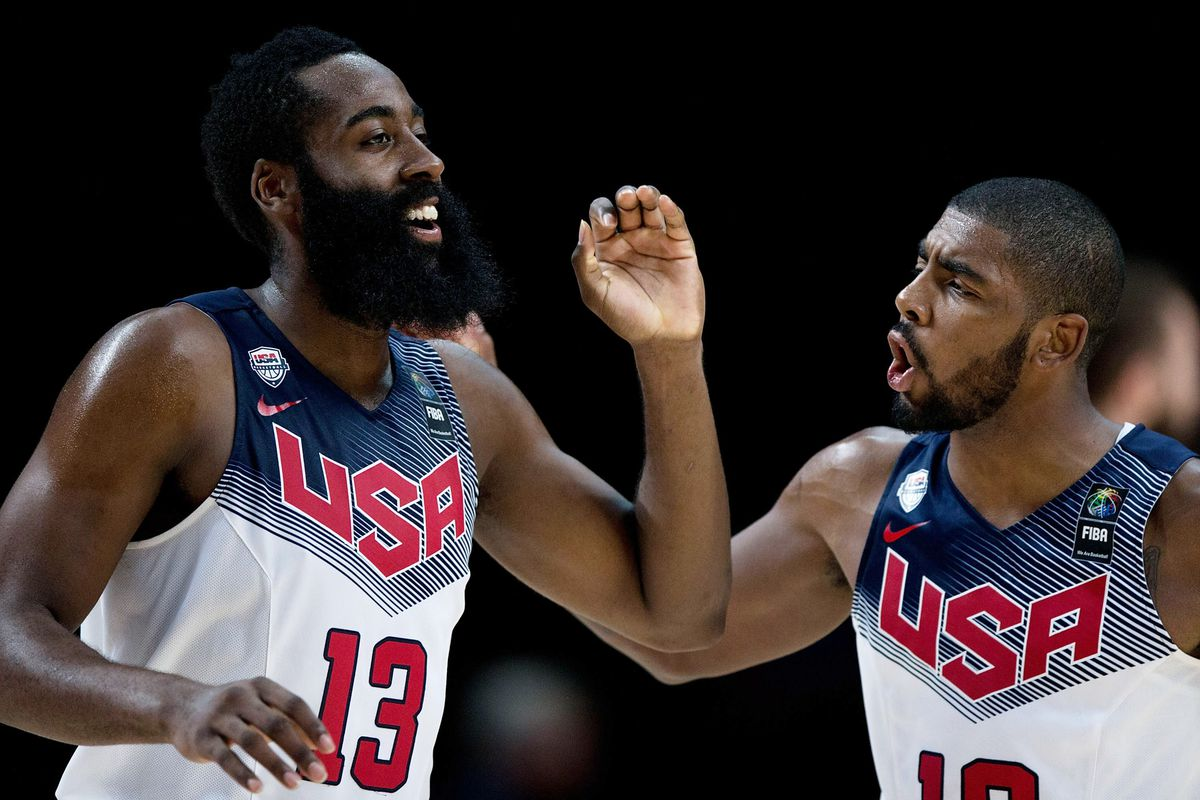 b31c1ed00ebc USA Basketball wins 2014 FIBA World Cup - SBNation.com