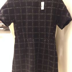 T by Alexander Wang neoprene dress, $167