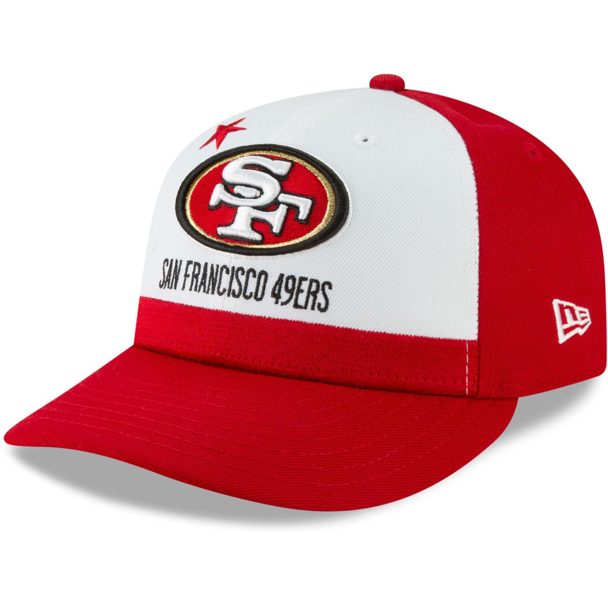 online retailer 87b78 99e07 New Era On Stage Official Low Profile 59FIFTY for  37.99 Fanatics