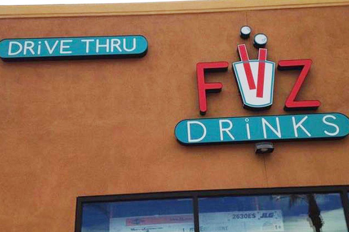 FiiZ Drinks