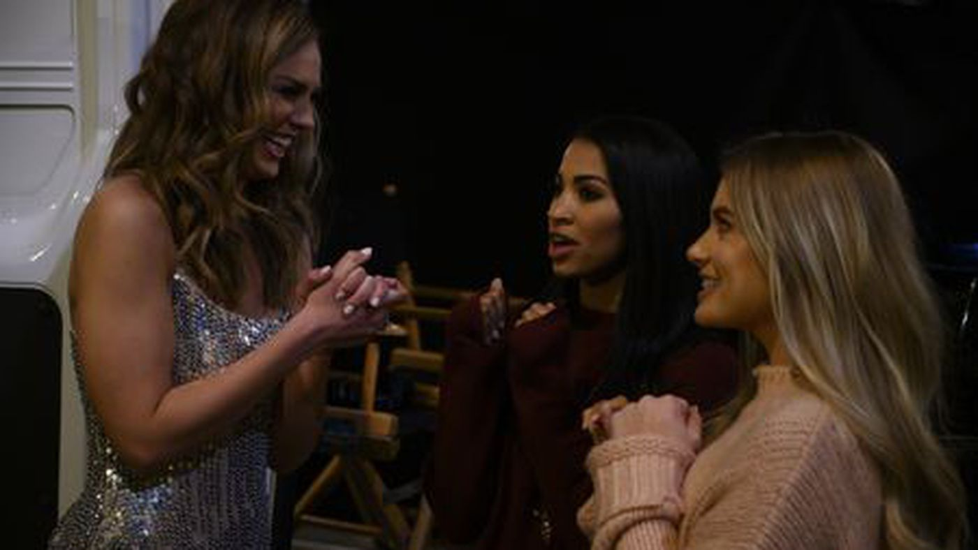 'Bachelor Party' B-Side: 'Bachelor in Paradise' Best Case–Worst Case Scenarios