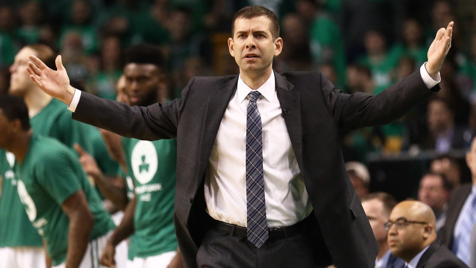 The No. 1 Seed Celtics Are Down 2–0 in the First Round — Here Are Five Reasons Why