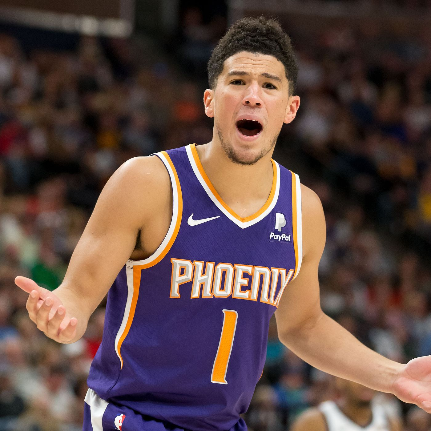 2020 Nba Championship Odds The Phoenix Suns Are Not The