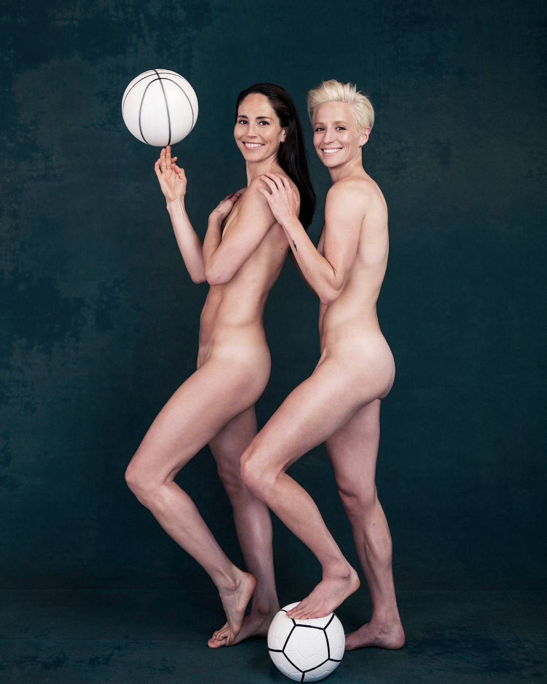 American High School Naked lgbt athletes among the naked sports stars in espn's 2019