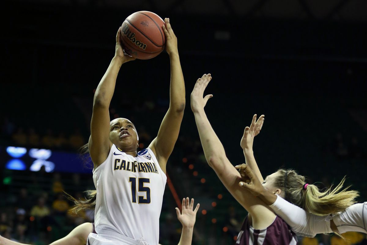 Brittany Boyd and the Golden Bears is invading the Baylor Lady Bears and their den.