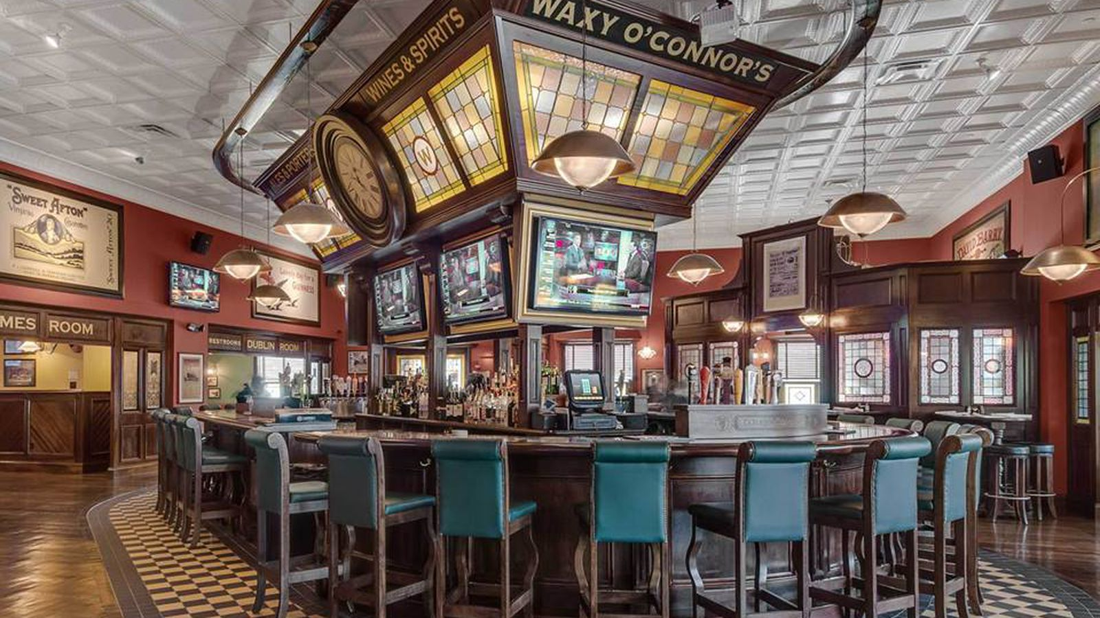 Craigslist Twin Cities >> Waxy O'Connor's Could Open in Time for Marathon Monday - Eater Boston
