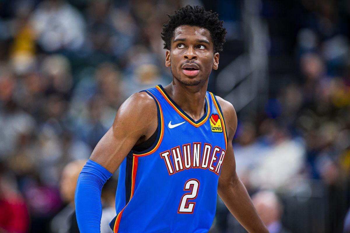 Oklahoma City Thunder v Indiana Pacers