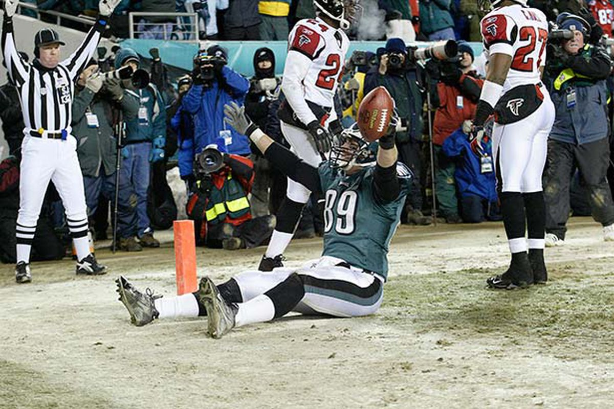 The greatest plays in Eagles history: 11-20