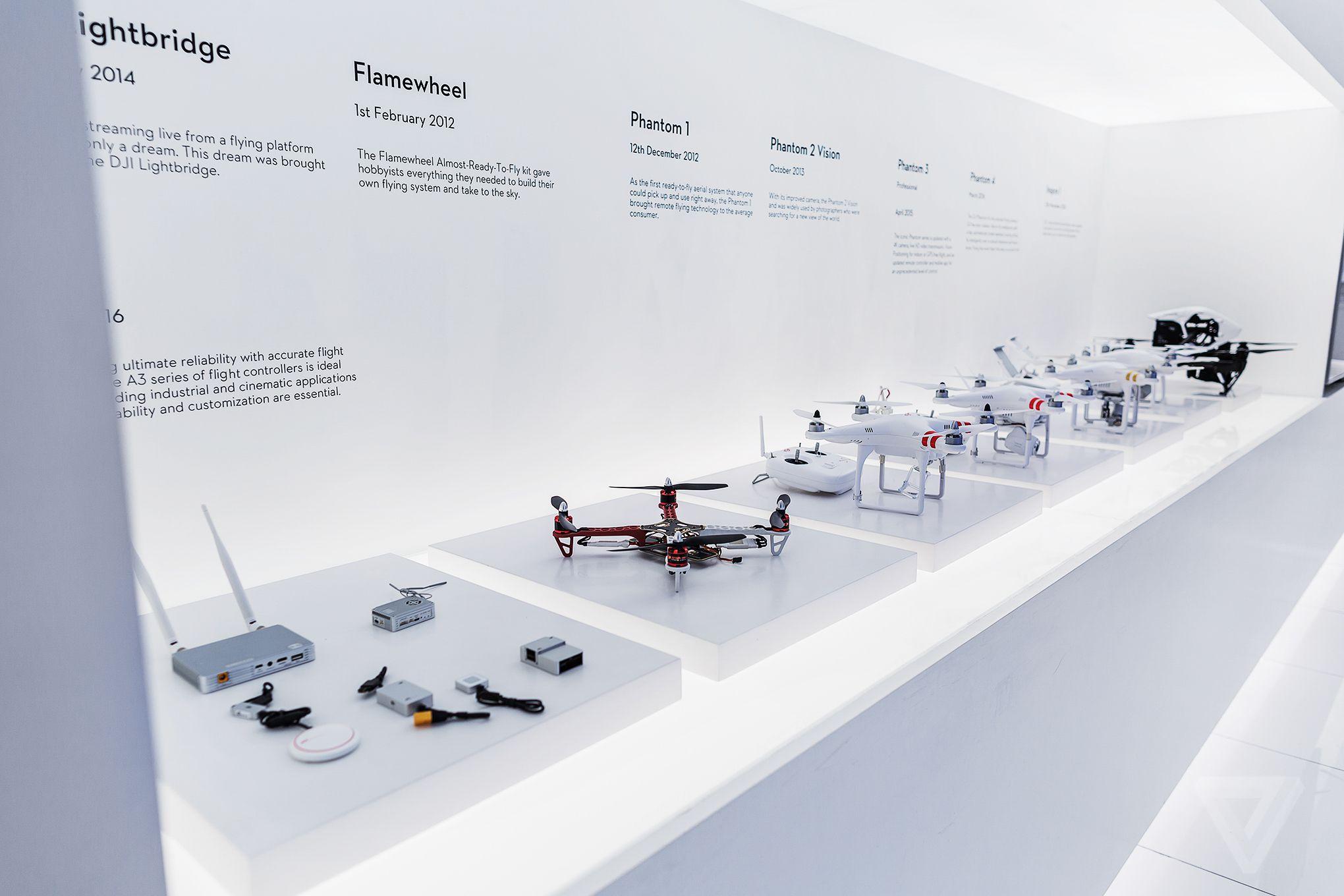 DJI Drones 1